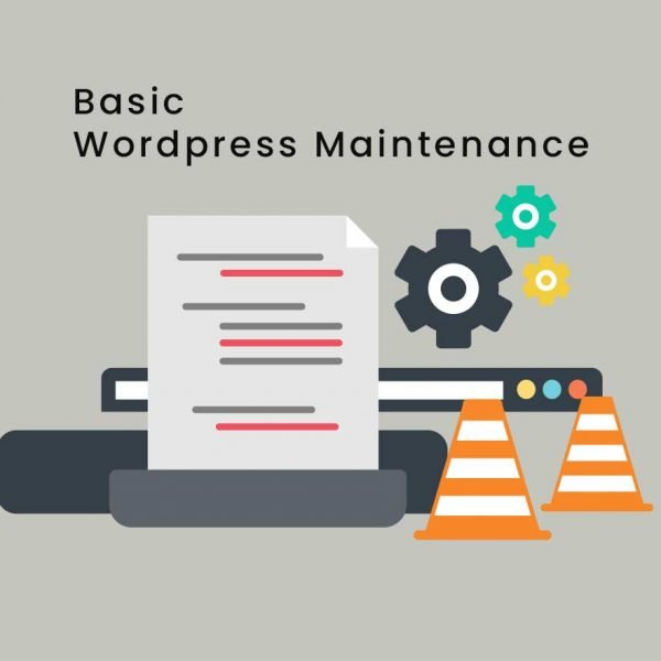 Apsbay Basic Web Maintenance